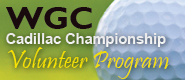 WGC-Cadillac Championship Volunteer Program